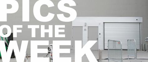 Pics of the Week ::: Entrances & Doorways