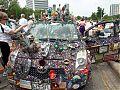 Knick Knack Car