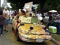 Pollock Car