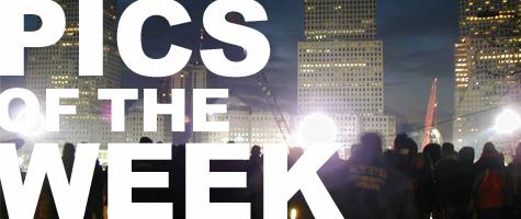 Pics of the Week ::: Radical