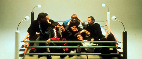 Memphis Group, Milano