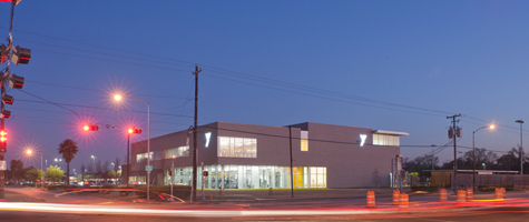 Project Update: Houston Texans YMCA LEED® Gold