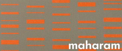 Maharam :: Textiles of the 20th Century