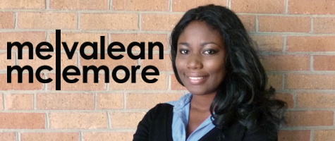 Welcome Melvalean McLemore