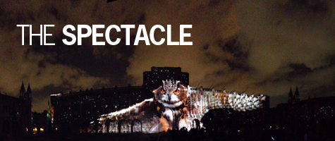 Rice Centennial :: The Spectacle