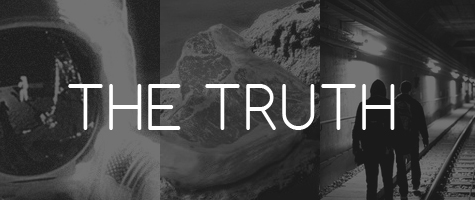 Audio :: The Truth