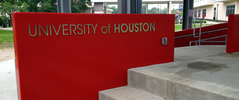Project Update :: University Of Houston and Lynn Eusan Park Stage