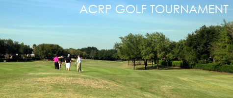 ACRP Golf Tournament