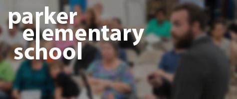 HISD Parker Elementary School :: Community Presentation