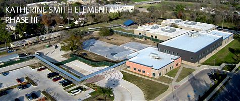 Project Update: Katherine Smith Elementary School