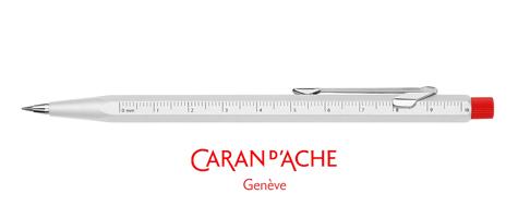 Caran D'Ache, King of Pencils!