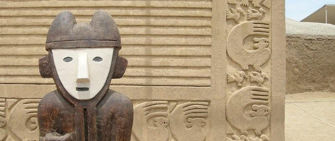 Visit to Peru